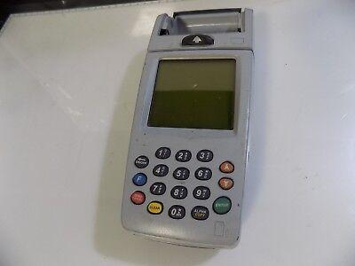 Verifone Nurit 8000 Wireless Credit Card Terminal