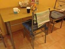 KITCHEN TABLE & CHAIRS $40 Ashfield Ashfield Area Preview