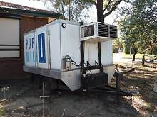 Refrigerated trailer Jamisontown Penrith Area Preview