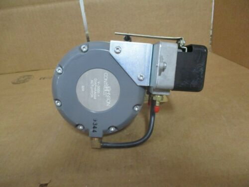 JOHNSON CONTROL V-3000-1 DIAPHRAGM ACTUATOR VALVE #820926B NEW