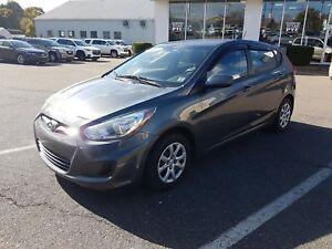 2012 Hyundai Accent ACCENT GL