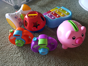 Toddler / Early years toys. Excellent condition Bonnells Bay Lake Macquarie Area Preview