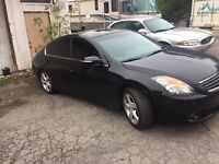 2007 Nissan Altima good condition price to sell