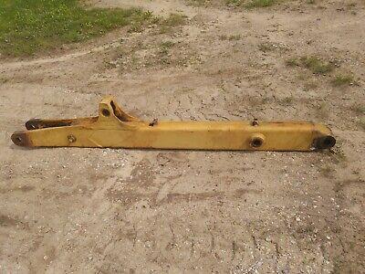 Backhoe Boom D53649 Case 580c Backhoe