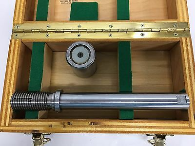 Hydra-lock Corp. Ac-42326 Special Threaded Expanding Mandrel 1.25-8