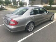 2008 Mercedes Benz E280 Elegance Luxury, Immaculate condition!! Gungahlin Gungahlin Area Preview