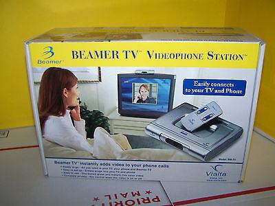 Vialta BMTV Phone BEAMER TV VIDEOPHONE STATION