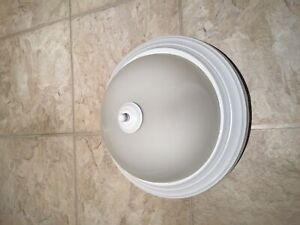 Classic Dome Ceiling Light