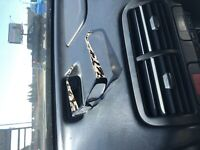 Found glasses 50st 129ave