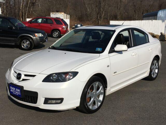 Imagen 1 de Mazda Mazda3  white
