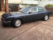 1994 Jaguar sovereign XJ6 in excellent condition Werrington County Penrith Area Preview