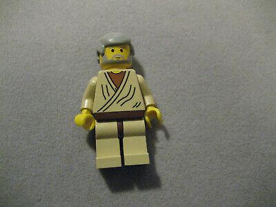 LEGO Star Wars Obi-Wan Kenobi No Lightsaber 4501