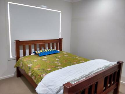Private room in a furnished house available for females @ 125/wk