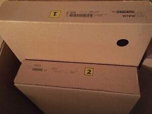 BRAND NEW in Box: Ikea Malm 4 Drawer Chest / Delivery Included