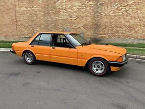 Ford falcon xd s pack 351