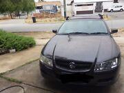 Crewman vz 2007  auto  $5000 Ono  Huntingdale Gosnells Area Preview