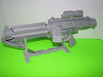 Storm Trooper E-11 ROTJ Blaster Rifle Model Hero Kit for Screen Quality Replica