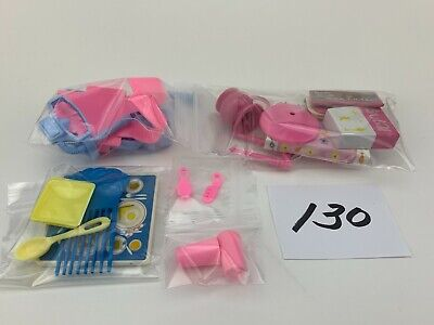 Vintage Barbie Accessories Lot 130, Miscellaneous Houseware and Personal Items