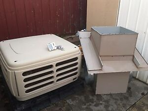 Brivis 11kw evaporative air conditioner coolet Wheelers Hill Monash Area Preview