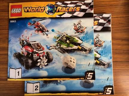 RARE lego orient expedition sets | Toys - Indoor | Gumtree Australia ...