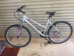 Magna Edge Runner Bike For Sale Driver Palmerston Area Preview