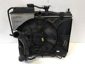 Hyundai Getz full radiator 2005 Regents Park Auburn Area Preview