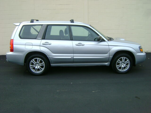 Image 1 of Subaru: Forester XT…