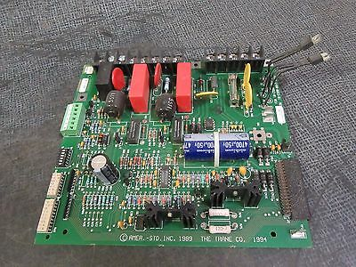Trane Chiller Control Board Assembly Model 6400-0653-01 6400-0652-01