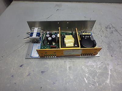 Marposs Power Supply 24vu6201000205