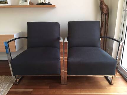 Freedom arm chairs in great condition