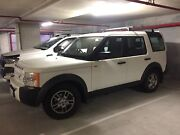 2007 Landrover Discovery 3 4wd Wagon Claremont Nedlands Area Preview