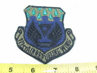 ARW PATCH USAF 171st AIR REFUELING WING