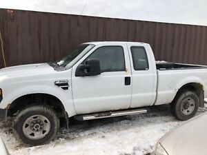 Ford 250 Super Duty