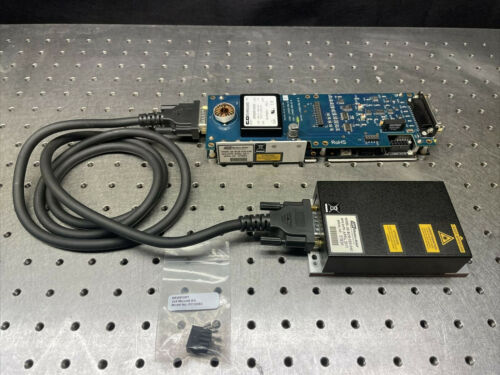 Melles Griot 85-BCB-20 488nm 23mW Laser System