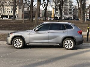 2012 BMW X1 in excellent condition