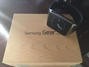 Samsung Gear live Watch Two Wells Mallala Area Preview