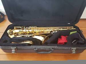 Yamaha Tenor Saxophone YTS-275 Red Hill Brisbane North West Preview