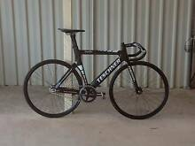 Teschner Track Pro full track bike Bendigo Bendigo City Preview