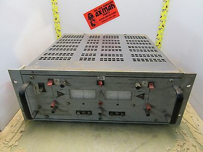 Kepco Bop-1000m Bipolar Power Supplyamplifier -1000vdc 3i-50
