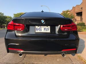 2017 Bmw 3 Series 340 Xdrvie M Performance Fully Loaded NEUF!!