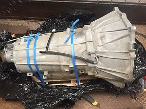 Ls2 gearbox 6 speed auto 80k North Haven Port Adelaide Area Preview
