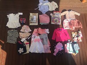 Baby Girls Clothing & Assorted Items Glenelg Holdfast Bay Preview