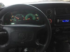 1999 Dodge cummins 5 speed