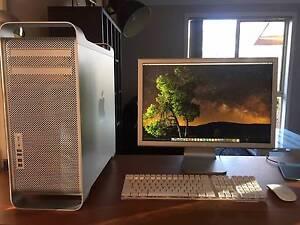 Mac Pro 4.1   Nehalem , Double HD Display Templestowe Manningham Area Preview