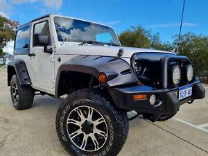 2013 Jeep Wrangler SPORT (4x4)