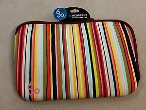 """Brand New Colourful 16"""" Laptop Sleeve"""