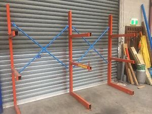 Cantilever racking Carrum Downs Frankston Area Preview