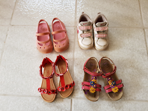 6ad1c350f9c Girls sandals and shoes size 7