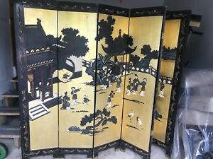 GORGEOUS RARE FIND Home decor/accent/room divider