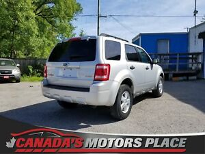 2009 Ford Escape XLT XLT 4WD, Save $$$ CLEAN CAR PROOF, blue too